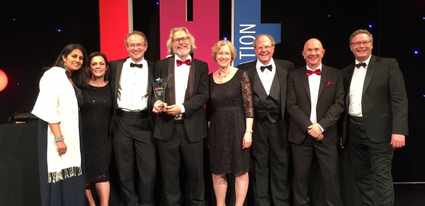 Award-winning SETsquared leads the way for innovation