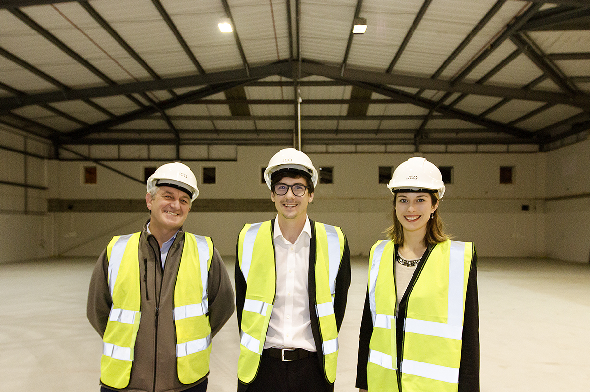 Central Bristol's first science incubator given the green light