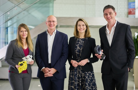 Tech start-ups bid for over £25m at SETsquared's Accelerating Growth showcase