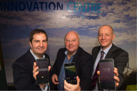 Pioneering mobile tech facility opens following Chancellor's call to make UK a world leader in 5G