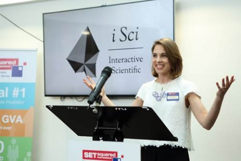 SETsquared announces next #Idea2Pitch event, following last year's success in developing tech ideas