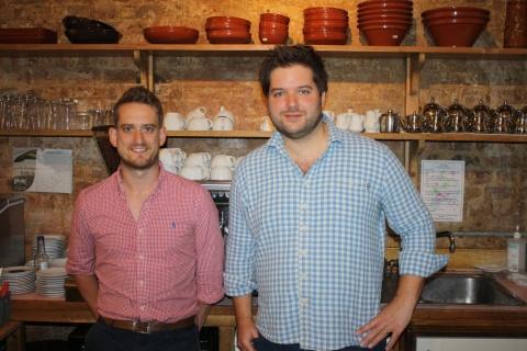 Funding for Bristol based on-demand staffing platform