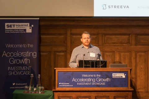 Streeva secure £264k seed investment round