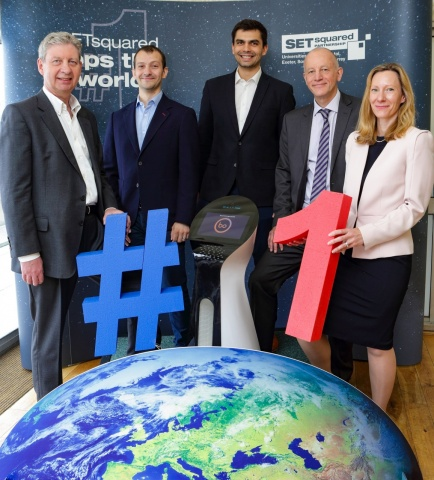 The University of Surrey launches new programme to power high-growth UK companies