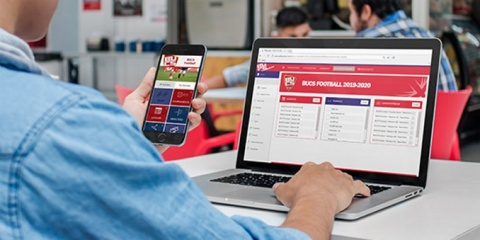 British University & Colleges Sport to launch new competition management platform in partnership with Playwaze