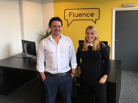 £150k funding boost for Bristol based Fluence