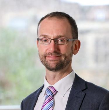 Dr Jon Hunt