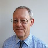 Professor Tim Peters