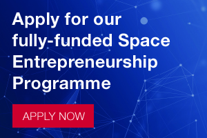 Apply to the SETsquared Space Entrepreneurship Programme