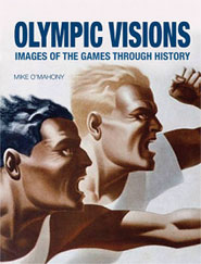 New book puts Olympics in the picture