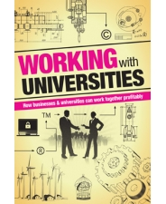 'Working With Universities' book highlights SETsquared and the work of Simon Bond in developing innovation networks