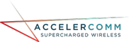 Accelercomm: Supercharging wireless technology