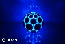 Bristol designed and manufactured AlphaSphere goes global