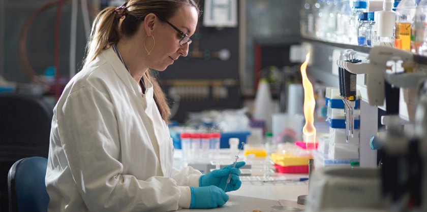 BioSystems Technology: Developing research models as an ethical alternative to animal testing