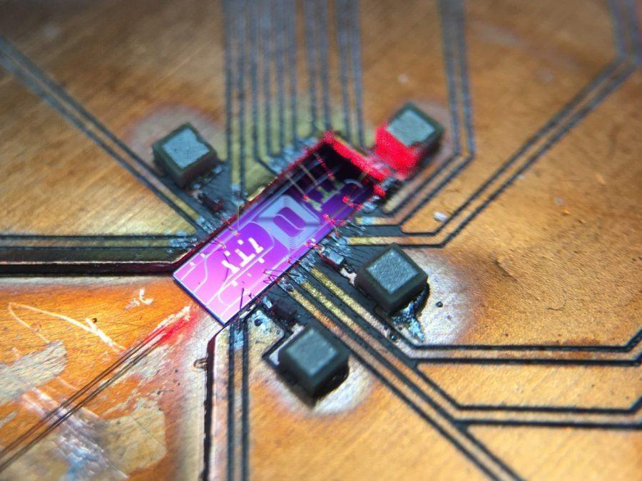 Quantum security start-up raises over £2million in investment