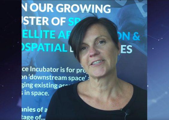 WOMEN'S SATELLITE DATA & SPACE-TECH PROGRAMME