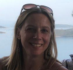 Kay Drury, KPMG