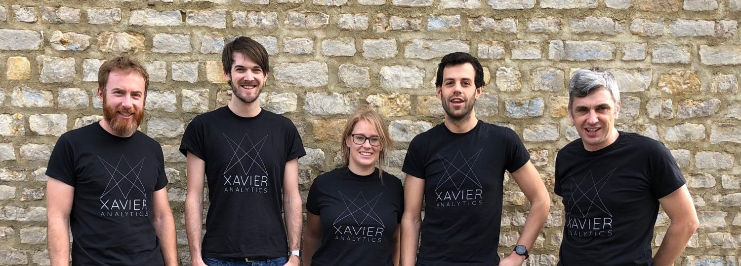 Xavier Analytics Awarded Innovate UK R&D Grant for AI in Accounting