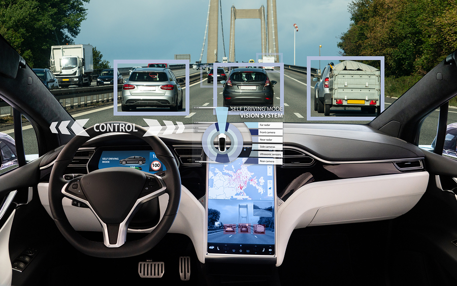 When will driverless cars be a reality on UK roads?