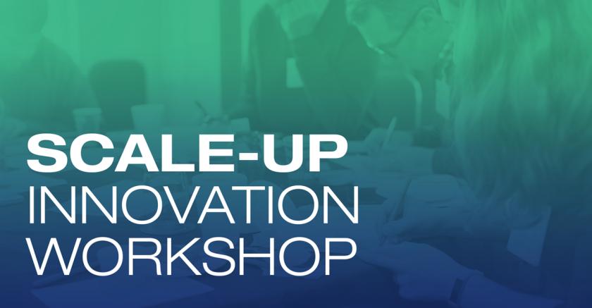 Scale-Up Innovation Workshop