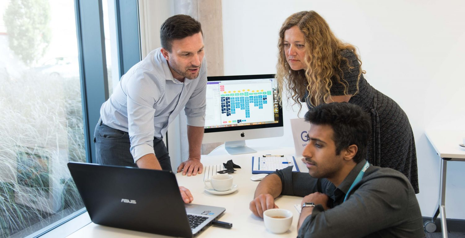 Exeter based tech start-ups can benefit from free incubation
