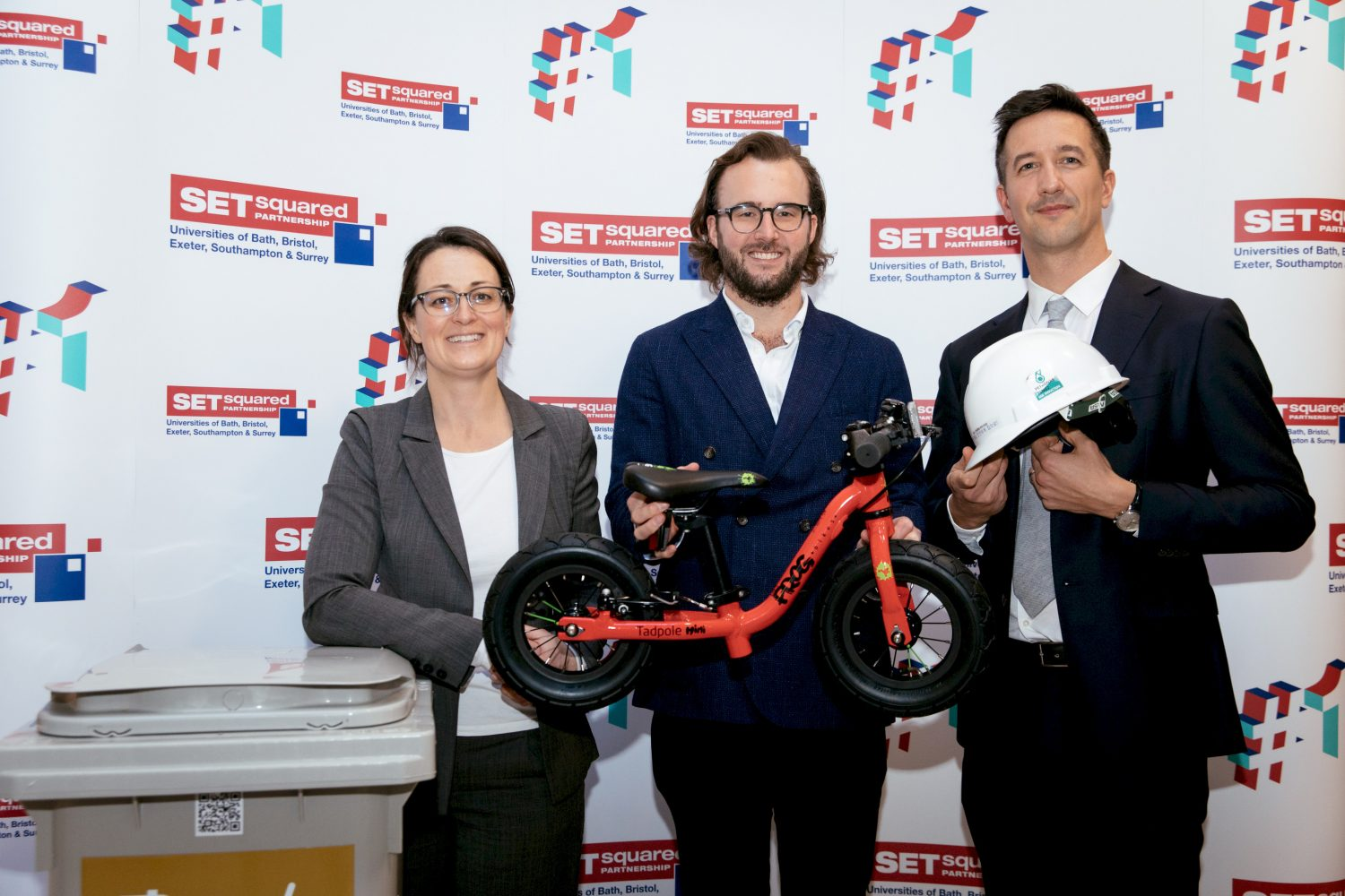 Investment Showcase cements its place as the highlight of SETsquared's events calendar