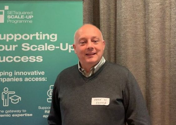 SWINDON & WILTSHIRE INNOVATION WORKOUT