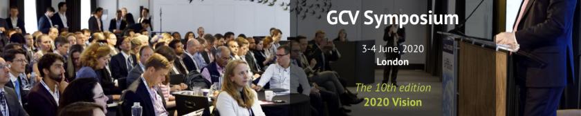 Global Corporate Venturing Digital Forum