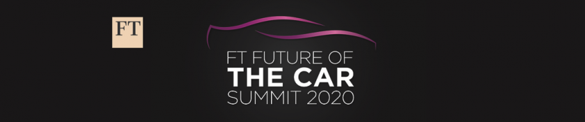 FT Future of the Car Summit: Innovation Labs
