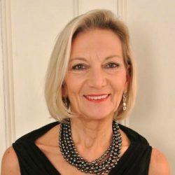 Jenny Tooth OBE