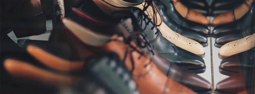 Atom-Shoemaster: shaping the global shoe industry