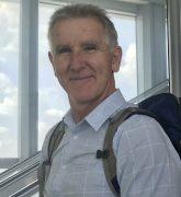 Steve Perris