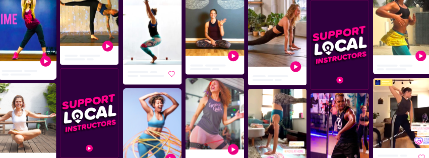 MoveGB bring a £1m boost to the virtual fitness industry