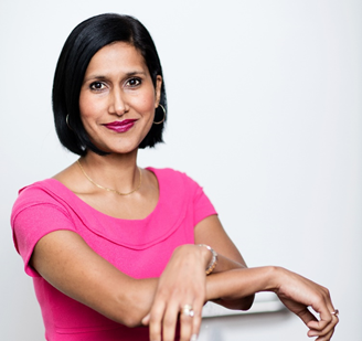 Dr Hayaatun Sillem CBE CEO, Royal Academy of Engineering