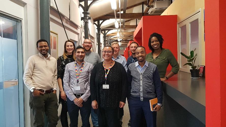 SETsquared Bristol re-launch Breakthrough Bursary to make tech more inclusive