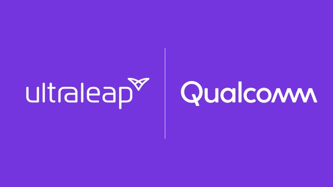 Ultraleap and Qualcomm sign multi-year co-operation agreement
