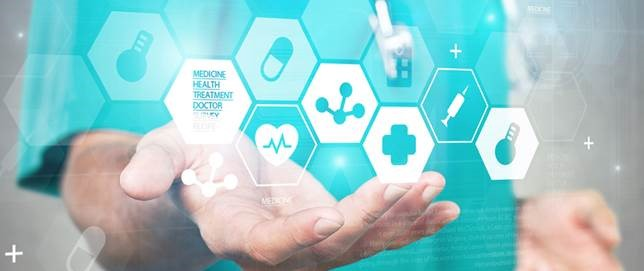 How can blockchain benefit healthcare?