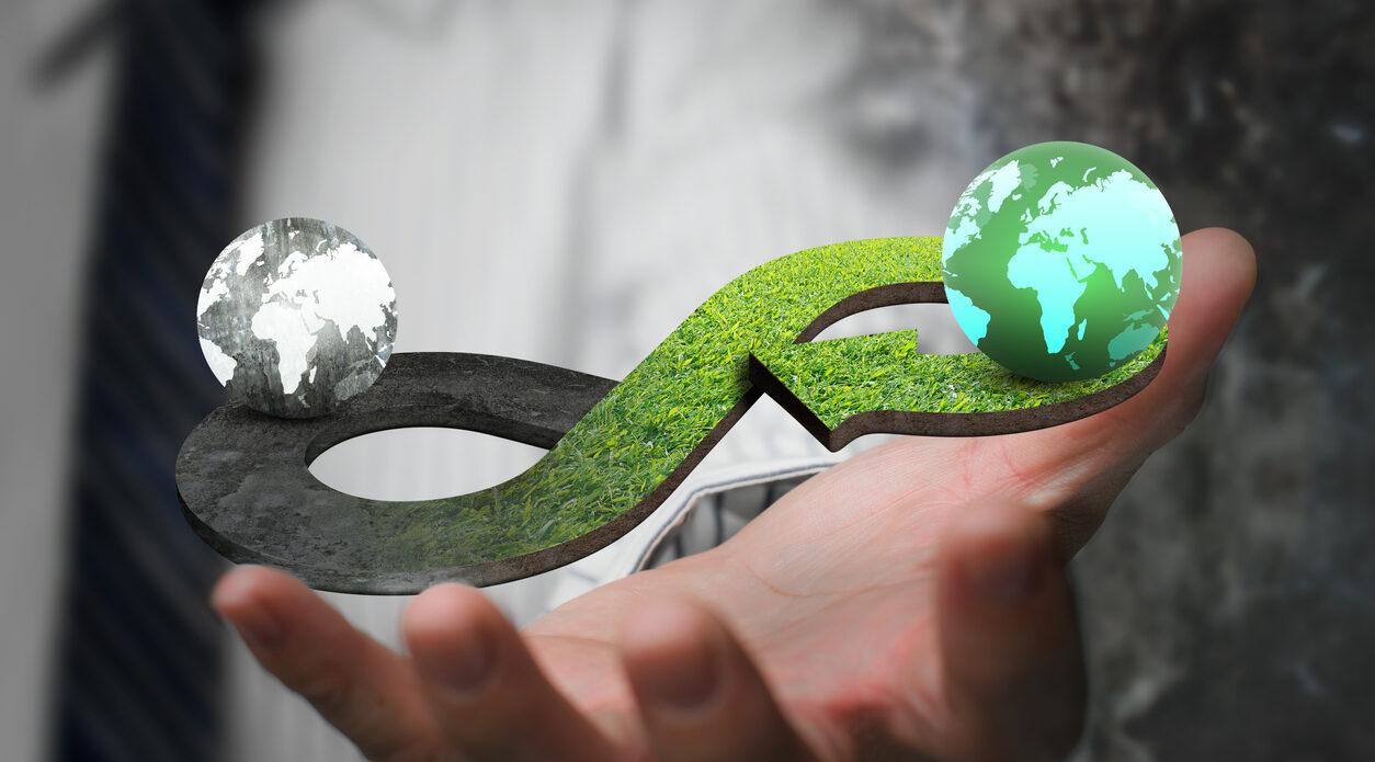 Making sense of the circular economy