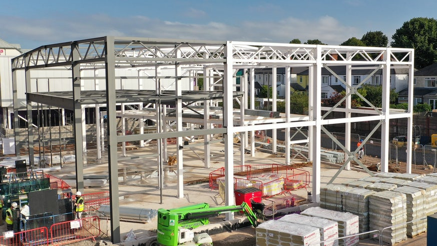 Cardiff partnership for construction compliance