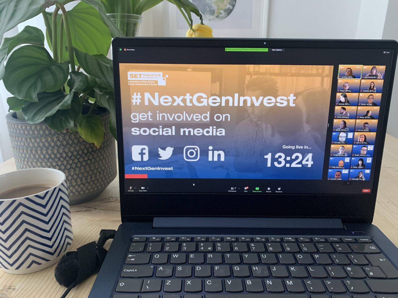 University ventures shine at NextGen Invest
