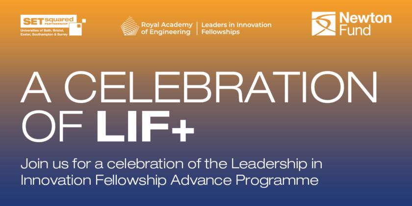 LIF+ Programme Celebratory Event