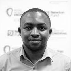 Brian Mwenda