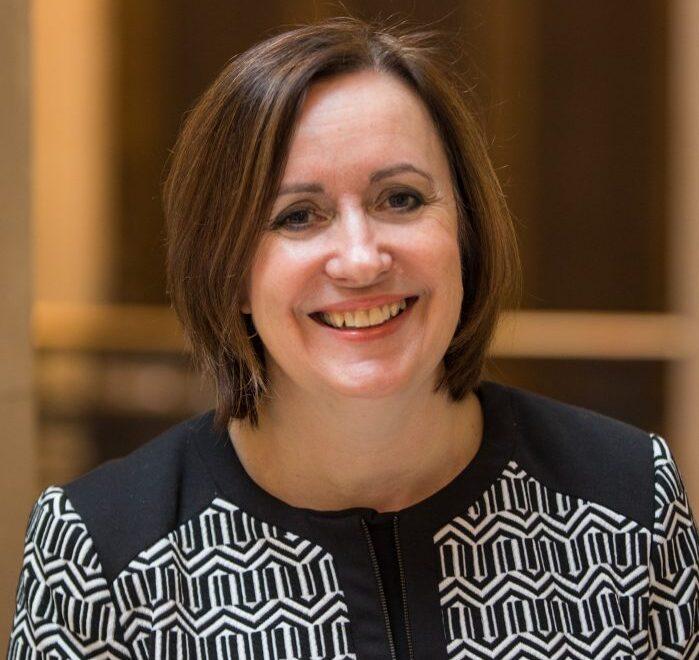 Karen Brooks, Programme Director, SETsquared