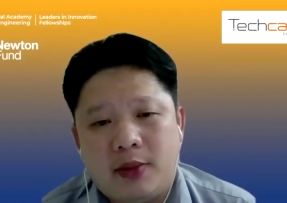 Che Fai Yeong – Techcare Innovation Pte Ltd