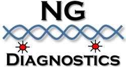 NG diagnostics logo