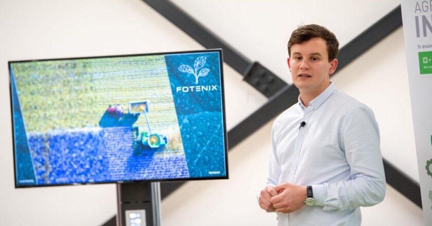 FOTENIX: Next generation crop analytics
