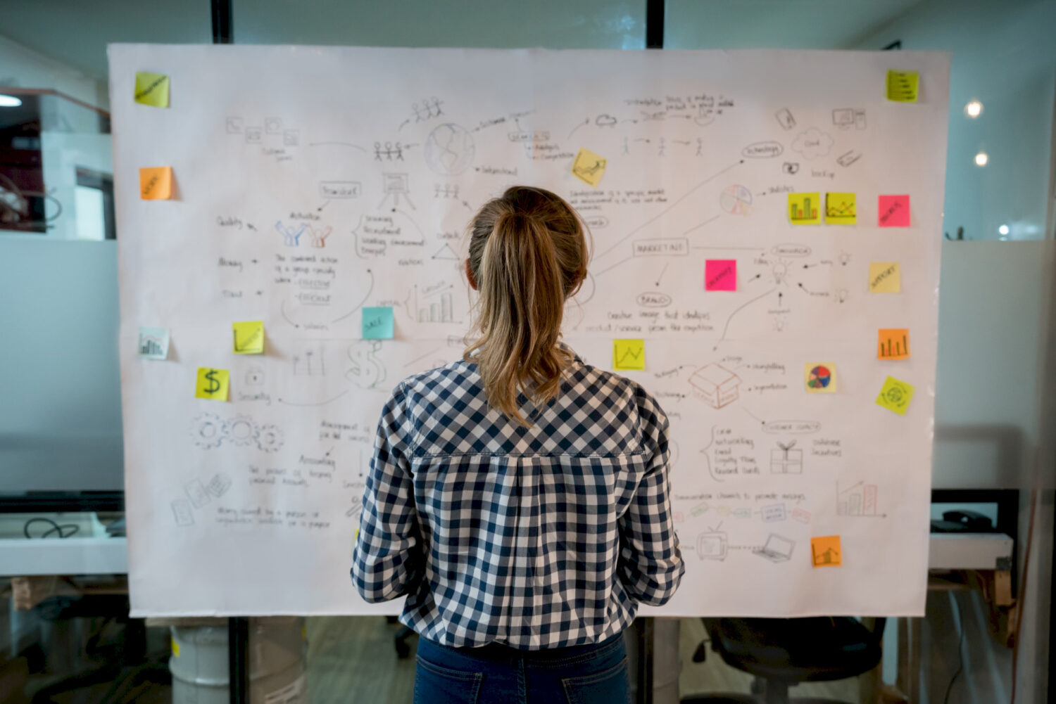 Save time developing your business strategy with an Innovation Workout